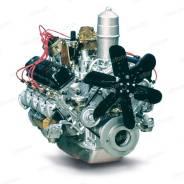 Двигатель в сборе. ПАЗ 3205
