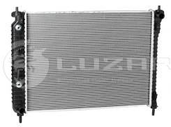 Радиатор масляный охлаждения акпп. Chevrolet Captiva, C100 Opel Antara, L07 LAF, LAT, LCS, LD9, LE5, LE9, LEA, LF1, LFS, LFW, LFX, LHD, LLW, LMN, LNP...