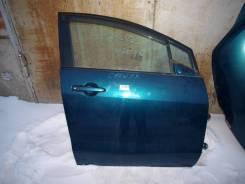 Дверь передняя правая Mazda Premacy CREW