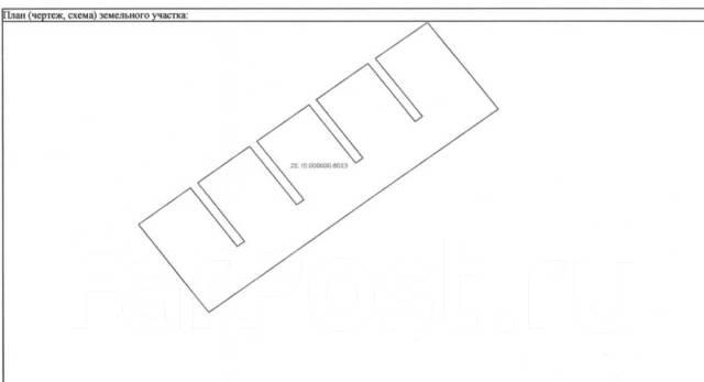 Продаётся Зем участок под коттеджный посёлок!. 23 000кв.м., собственность, от частного лица (собственник). План (чертёж, схема) участка