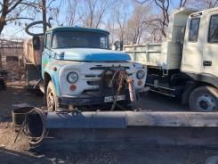 ЗИЛ 431412. Продается грузовик ЗИЛ-(КДМ)431412, 6 000куб. см., 5 000кг., 4x2
