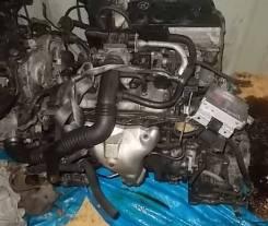 Двигатель на Mazda Demio DW3W, DW5W, GW5W B3