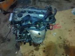 Двигатель Toyota Estima 2AZ в разбор