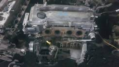Двигатель 2AZFE Toyota Kluger ACU21/ACU25, Camry ACV30 (В Разбор)
