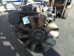 Двигатель ISUZU ELF, NPR81, 4HL1, HB8144, 074-0044133