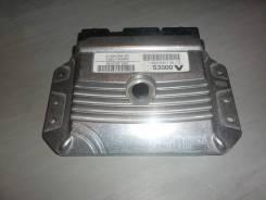 8200321263 Блок управления двигателем Megane 2, Scenic 2, 8200387138