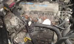 Продам двигатель на Toyota Curren ST208 4SFE