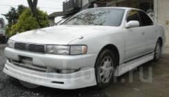 Обвес кузова аэродинамический. Toyota Cresta, GX90, JZX90, LX90, SX90. Под заказ
