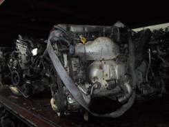 Контрактный двигатель sr20det 4wd в сборе
