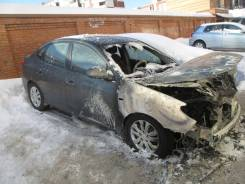 Hyundai Elantra. Продам птс в комплекте с железом Хендай елантра 2009гв 1,6л акпп