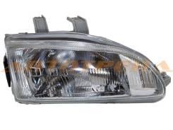 Фара Honda Civic 92-95