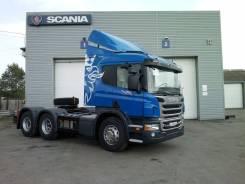 Scania G400. Скания, 15 000куб. см., 25 000кг., 4x2