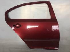 Дверь боковая задняя правая skoda А5 (2004-2013)