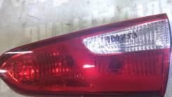Стоп-сигнал. Kia Cerato, TD, YD Kia K3 Kia Forte Двигатели: G4FC, G4FG, G4KD, G4NA