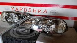 Фара. Honda Odyssey, RA6 Двигатели: F23A, F23A7, F23A8, F23A9