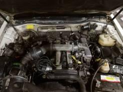 Двигатель 1g-ge yamaha в разбор