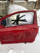 Дверь передняя левая Toyota Yaris 2005>