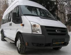 Ford Transit. Продам автобус Форд транзит, 19 мест, С маршрутом, работой