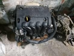 Двигатель в сборе. Kia Ceed Kia Venga Hyundai i30 Hyundai ix20 Двигатель G4FC