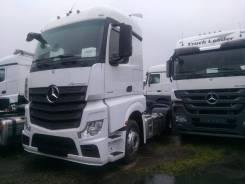 Mercedes-Benz Actros. Седельный тягач 1842LS SFTP, 12 800куб. см., 20 000кг., 4x2. Под заказ