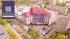 Административное здание в центре Уссурийска. Улица Плеханова 100, р-н Центр, 3 681,0кв.м.