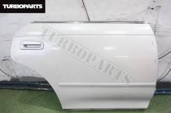 Дверь задняя правая Toyota Mark2 JZX90, GX90 (046) [Turboparts]