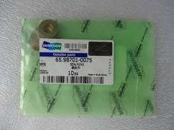 Прокладка под форсунку DV15T Daewoo 65.98701-0075, 6598701-0075, 65987010075
