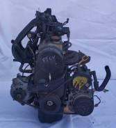Двигатель F8CV Daewoo Matiz 0.8 л. катушечный