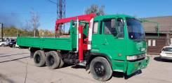 Hino Ranger. HINO, 10 тонн, 17 000куб. см., 10 000кг., 6x4