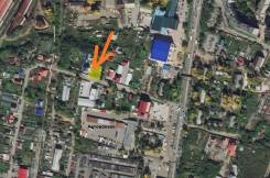 Участок 11,5 соток. Возле автовокзала. 1 150кв.м., собственность, аренда, электричество, от частного лица (собственник)