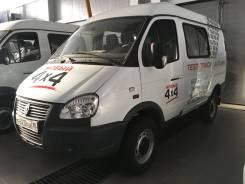 ГАЗ 27527. Продается автомобиль, 2 690куб. см., 800кг., 4x4
