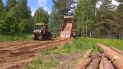 Вгтз ДТ-75. Продам трактор ДТ - 75, 90 л.с.