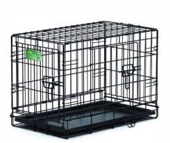 Приму в дар клетку б/у для домашних животных