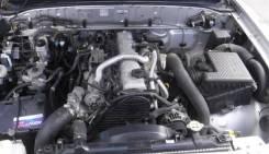 Двс WL Ford Ranger 2.5