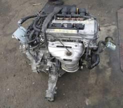 Контрактный двигатель 1ZZ-fe 4wd в сборе