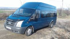 Ford Transit 222702. Форд транзит 2009года, 18 мест