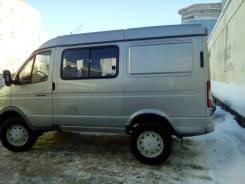 ГАЗ 2752. Продам , 2 900куб. см., 3 000кг., 4x4