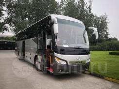 Higer KLQ6128K. Higer KLQ 6128LQ, 32 места , ровный пол, VIP салон, Туристический автоб, 30 мест, В кредит, лизинг