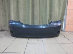 Бампер задний (новый) Hyundai Solaris [седан] (2011-2014)