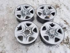 "Toyota. 8.0x17"", 5x150.00, ET60"