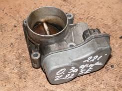 Заслонка дроссельная электрическая 2.2 Z22SE Opel