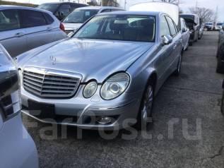Mercedes-Benz E-Class. 211, 642 920