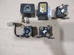 Электрика. Nissan Atlas, AF22, AH40, AMF22, FH40, JGH40, JH40, MGH40, MH40, SGH40, SH40 Двигатели: BD30, ED33, FD33, FD35, FD35T, TD27