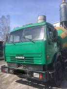 КамАЗ. Продам автобетоносмеситель 58147С на шасси Камаз-53229R, 10 850куб. см., 7,00куб. м.