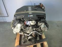 Двигатель S62B50 BMW 5 E39 4.9 комплектный