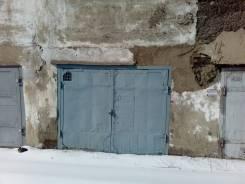 Гаражи капитальные. улица Ленинградская 7, р-н Южный, 15,0кв.м., электричество, подвал.