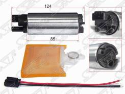 Топливный насос 12V, 3BAR, 90L/H Sat