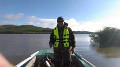 Рыбак. Средне-специальное образование, опыт работы 2 года