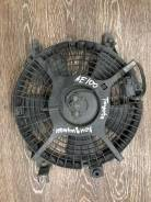 Диффузор радиатора кондиционера Toyota #E10#