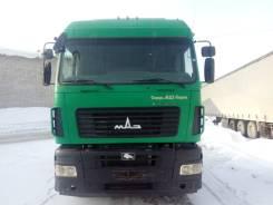 МАЗ 6430В9-1420-020. Продается седельный тягач, 11 122куб. см., 25 850кг., 6x4